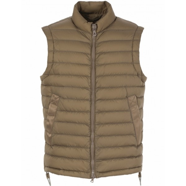 low priced 3ecc6 edee0 Gilet Smanicato in Nylon Superleggero