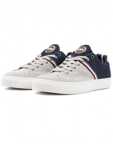2d3bdb2aa9 Sneakers Uomo Bradbury Half