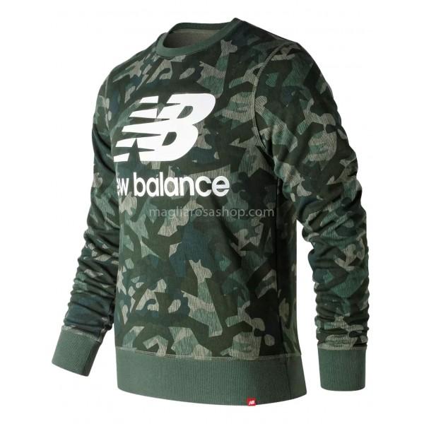 new balance uomo camouflage