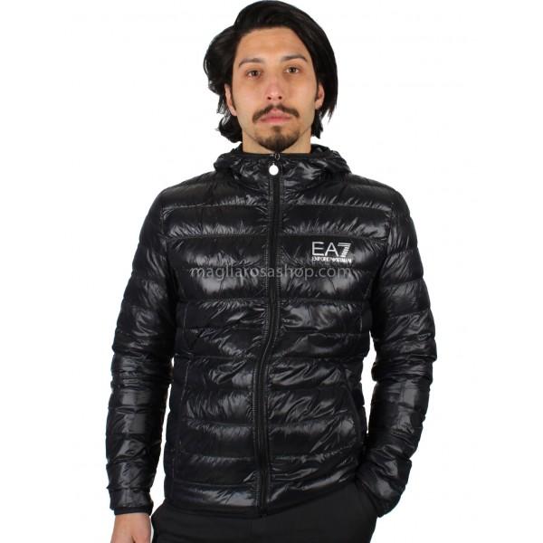 online retailer 21c0e 5fcf1 Piumino Leggero Uomo Con Cappuccio
