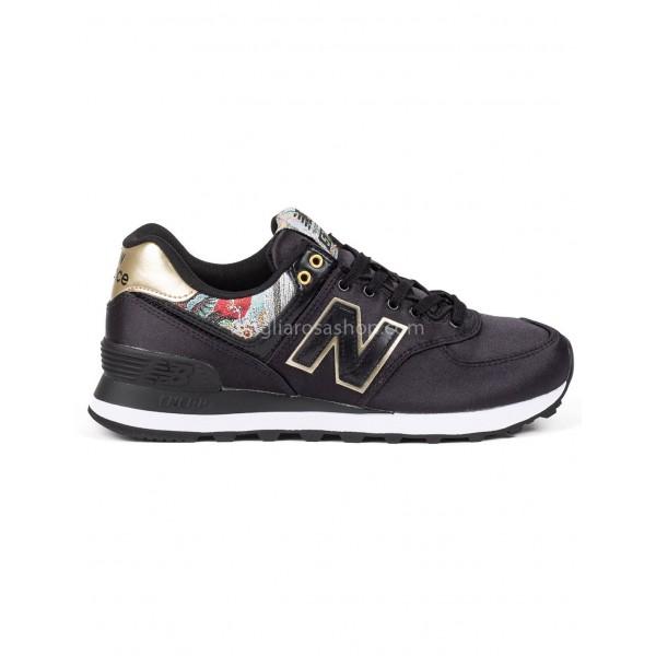 scarpe new balance donna nero
