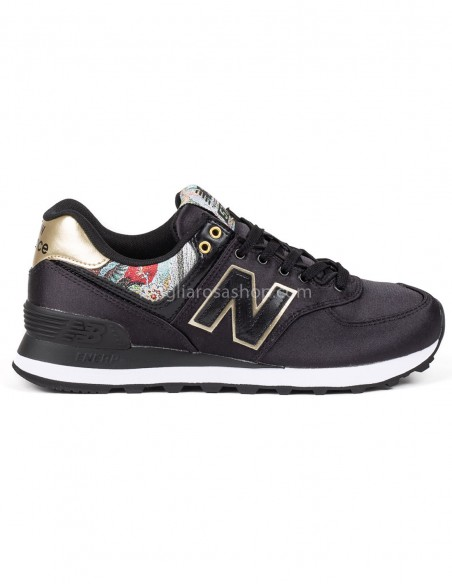 new balance sneakers donna 574