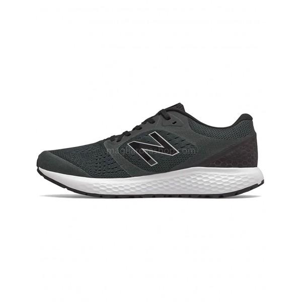 new balance 520 uomo nere